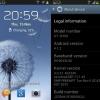 Galaxy S2 Android 4.1.2 mise à jour Jelly Bean se rapprocher, comme les fuites I9100XXLSJ de firmware