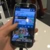 Alpha Galaxy S3 fonctionne Jelly Bean avec le soutien multi-fenêtre intégré