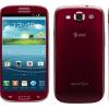 Garnet Galaxy S3 Rouge disponible exclusivement chez AT & T: pré-commande et la date de sortie officielle