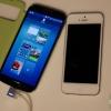 Enquête indique que plus de la moitié des utilisateurs d'iPhone en Chine veulent posséder un Galaxy S4