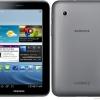 Samsung Galaxy Tab 2 7.0 reçoit Android 4.1.2 mise à jour Jelly Bean