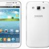 Galaxy Win firmware de détail pour la Chine est poussé sur