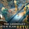 Nouveau Hack-and-slash de Gameloft RPG Dungeon Hunter 5 Commence Sa quête dans le Play Store