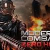 Gameloft taquine Modern Combat 4: Zero Hour, de frapper Android cet automne