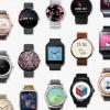 Google annonce 17 nouveaux Android Wear cadrans de montres de marques et designers Comme Cynthia Rowley, Rubik, Bang & Olufsen, Et Anrealage