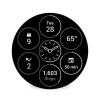 Google annonce grosse mise à jour de Android Wear qui apporte le support de cadrans de montres interactives