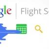 Google recherche de vols va vivre en Europe