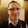 Chef de projet original de Google verre laisse pour Amazon