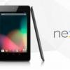 Google Nexus 7 expédie maintenant par le Royaume-Uni, mais pas de le Play Store