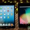 Google Nexus 7 ventes susceptibles culminant à 4,6 millions en 2012, affirme l'analyste