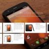 Google Play site allusion Galaxy S5 GP Edition est sur son chemin