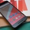 6.0 usine Google Android Messages images pour le Nexus 6P