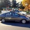Google obtient la première licence de voiture auto-conduite dans le Nevada