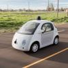 Auto-conduite Prototype Voitures de Google va frapper les routes de San Francisco dès cet été