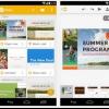 Google Diapositives rejoint la famille Docs, maintenant accessible à partir du Play Store