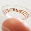 Google développe des lentilles de contact intelligents qui surveillent la glycémie
