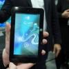 HP Slate 7 premières mains sur le preview [vidéo]