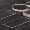 Gorilla Glass vs Sapphire: Corning conteste les revendications de résistance de couverture de téléphone de remplacement