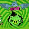 Green Day thème Angry Birds épisode à venir, lorsque septembre Clôture