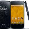 Nexus 4 supposément dirigé jouer Magasins en France, au Royaume-Uni, l'Espagne et l'Australie aujourd'hui