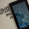 HP Slate 7 baisse de prix: avantage concurrentiel ou conjurer l'échec?