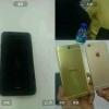 HTC A9 (Aero) fuite des images