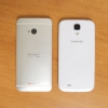 HTC et Samsung smartphones ont des ratios de subventions plus élevées que l'iPhone