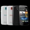HTC Desire 500 annoncé: un téléphone d'entrée de gamme cher avec Sense 5