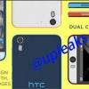 HTC Desire yeux présumées caractéristiques: deux caméras de 13MP, spécifications résistant à l'eau, haut de gamme