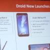 HTC DROID DNA apparaît dans des documents de marketing de Verizon