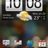 Sense UI 4.1 repéré dans une fuite Android 4.0.4 ROM pour l'international HTC One X