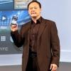 HTC publie son premier trimestre de bénéfice d'exploitation l'an dernier