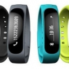 Huawei annonce TalkBand B1, fitness portable avec une oreillette gigogne