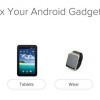 iFixit ouvre son réparation Hub Android et magasin de pièces, fixateurs, les bricoleurs Rejoice