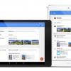 Reçus par Gmail fonctionne maintenant sur les tablettes Android, iPad, Firefox et Safari