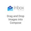 Boîte de réception sur le Web prend désormais en charge Drag & Drop Et copier-coller dans un email Pour Images Compositeur, une caractéristique de long-aimé Gmail