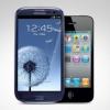 Les ventes de smartphones Samsung près du double des ventes d'iPhone en T2 2012