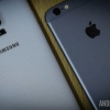 iPhone 6 vs Samsung Galaxy S5 rapide coup d'oeil