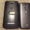 Serait un Nexus 5,9 pouces trop grand? Ou juste?