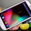 Jelly Bean déploiement à plus de versions Samsung Galaxy S3 à travers l'Europe