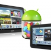 Fuite: Android 4.1.1 mise à jour Jelly Bean pour Galaxy Tab 2 7.0 et Galaxy Note 10.1