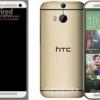 Fuite HTC One M9 Renders surface, cette fois gracieuseté deevleaks