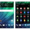 Fuites de photos montrent Lollipop et 6 Sense sur le HTC One (M8)