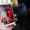LG Optimus G galerie d'images Pro