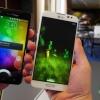 LG Optimus G Pro vs HTC DROID DNA