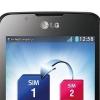 LG Optimus L7 double peut frapper la Russie à la mi-Février pour 430 $