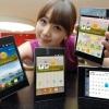 Q3 2012 résultats financiers LG: 14 millions de téléphones livrés, combien terme Android?