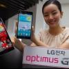 5 pouces de LG Optimus GK venir en Corée, emballe poinçon de Optimus G Pro