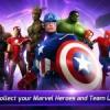 Marvel combat futur dénigre son chemin dans le Play Store de Google