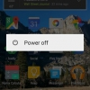 Matériel menu Power Remplace Lollipop Menu Standard Power une alternative joli et plus utiles